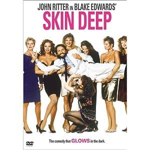 Amazon.com: Skin Deep: John Ritter, Vincent Gardenia, Alyson Reed ...