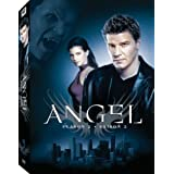 Angel: Season 2by DVD