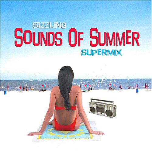 Groove Coverage - Sizzling Sounds Of Summer Supermix - Zortam Music
