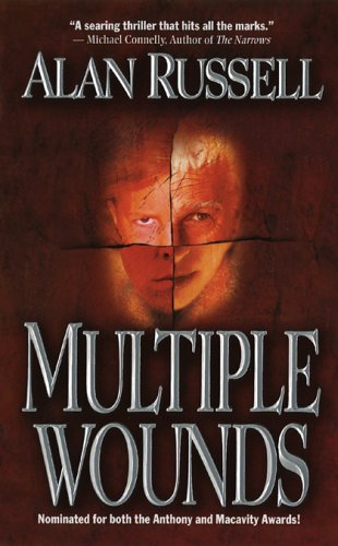 Multiple Wounds, Russell,Alan