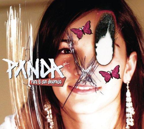 Discografia - Panda  By MarionetaRota  L) 51EZ8KPYMGL