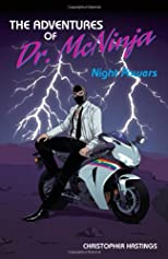 Adventures of Dr. McNinja: Night Powers