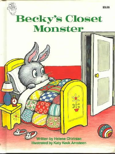 Becky's closet monster (A What if? book) PDF