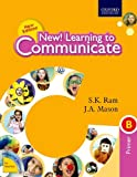 New! Learning to Communicate Primer B