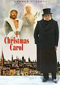Christmas Carol (Full Screen)