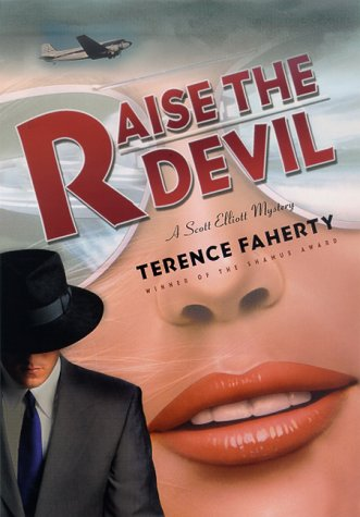 Raise the Devil (Scott Elliott Mysteries)