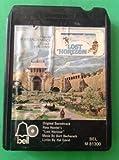 LOST HORIZON 8 Track Tape Original Soundtrack