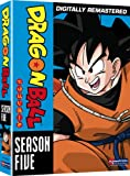Dragon Ball: Season 5 [DVD] [Region 1] [US Import] [NTSC]