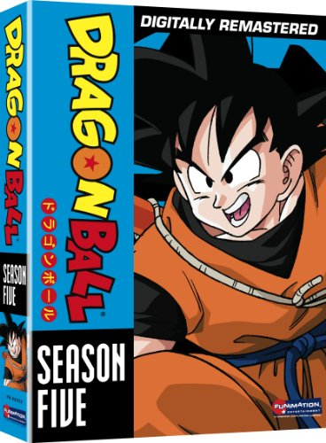 Dragon Ball: Season 5 (Dragon Ball Season 5 compare prices)