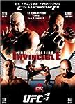 UFC - 44 - Invincible