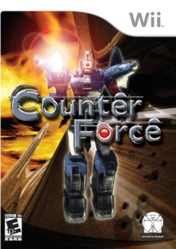 Counter Force - Nintendo Wii - 1