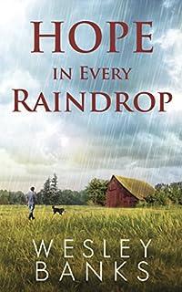 Hope In Every Raindrop by Wesley Banks ebook deal
