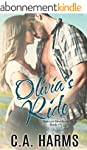 Olivia's Ride (Sawyer Brothers Book 4...