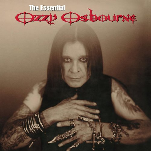 Ozzy Osbourne - The Essential Ozzy Osbourne (1 of 2) - Zortam Music