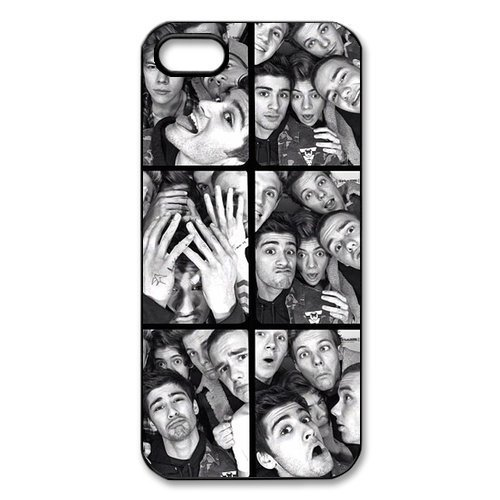 One Direction Custom Case For Iphone 5/5S