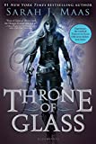 img - for Throne of Glass book / textbook / text book