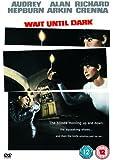 Wait Until Dark [DVD]