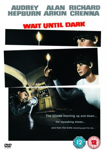 Wait Until Dark [DVD]
