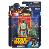 Boba Fett Star Wars Episode IV Saga Legends SL09 Action Figure