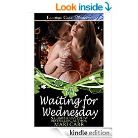 Waiting for Wednesday (Wild Irish, Book Three)