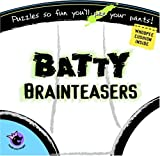 img - for Made You Laugh: Batty Brainteasers book / textbook / text book