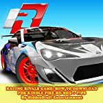 Racing Rivals Game: How to Download for Kindle Fire Hd Hdx + Tips |  HiddenStuff Entertainment
