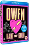 WWE: Owen - Hart Of Gold [Blu-ray]
