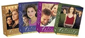 Felicity - The Complete Seasons One Through Four (Freshman - Senior Years) - Amazon.com Exclusive