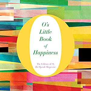 O's Little Book of Happiness Audiobook
