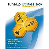 "TuneUp Utilities 2009 3-Platz Versionvon ""S.A.D."""