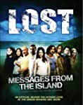 Lost: Messages from the Island: The B...