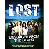 Lost: Messages from the Island: The Best of The Official Lost Magazineby Titan Books