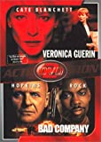 echange, troc Veronica Guerin / Bad Company - Bipack 2 DVD