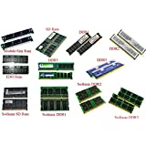 A5816814 8GB DDR3-1333 PC3-10600R 1.35V Memory ECC Dell PowerEdge M620 By Link-Memory