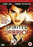 Spirited Warrior [DVD]