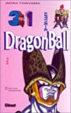 echange, troc Toriyama - Dragon ball t31 : cell