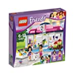 Lego Friends - 41007 - Jeu de Constru...