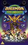Digimon The Movie - Dvd [Import anglais]