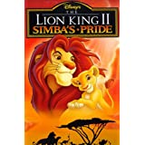 The Lion King II: Simba's Prideby Matthew Broderick