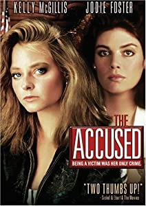 "Cover of ""The Accused"""