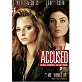 The Accused ~ Kelly McGillis