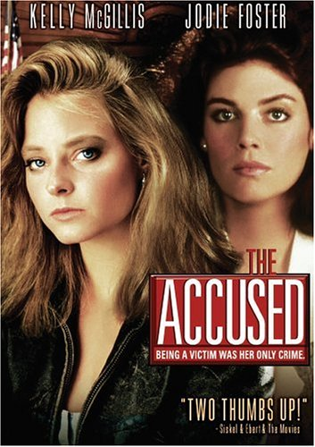Watch The Accused (1988) For Free Online | Break com