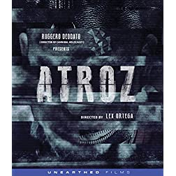 ATROZ [Blu-ray]