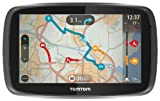 TomTom GO 500 UK and Ireland