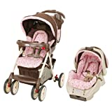 Graco Alano Travel System - Emelia