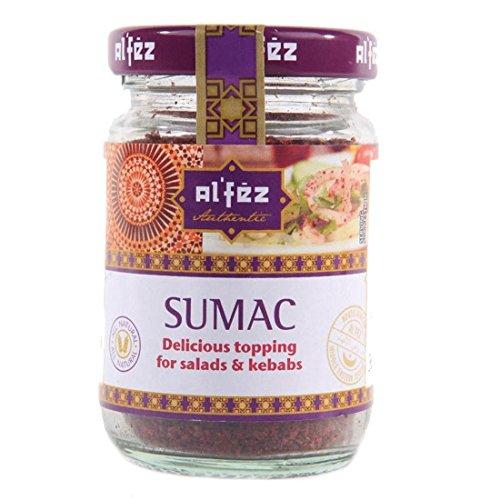 Al'Fez | Sumac | 6 x 38G