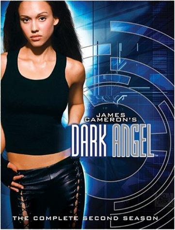Скачать фильм Темный ангел - Второй сезон /Dark Angel - The Complete Second Season/