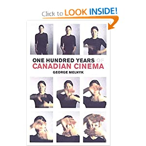 One Hundred Years of Canadian Cinema by