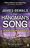 The Hangman's Song: Inspector McLean 3