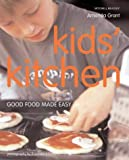 Kids' Kitchen (Mitchell Beazley Food S.)